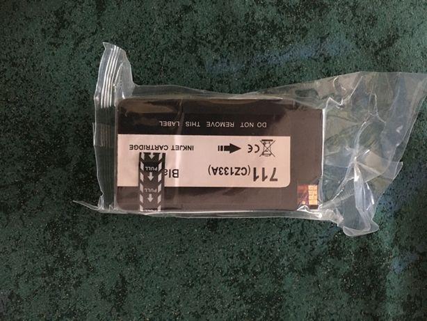 Tinteiro HP711 compatível