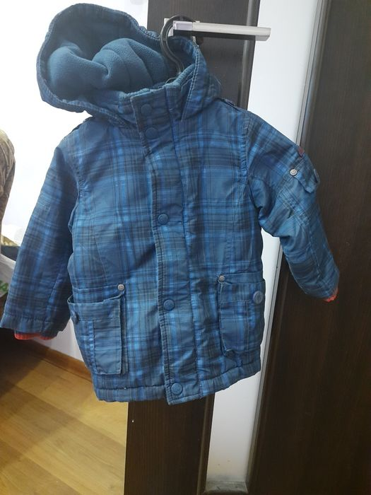 Теплая куртка Palomino. Без дефектов Одесса - изображение 1