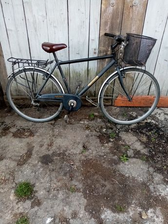 Продам велосипед італійський
