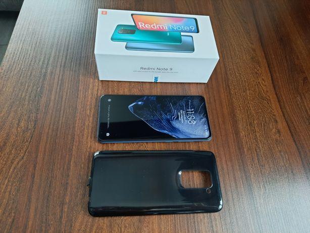 Xiaomi redmi note 9 - używany 2 miesiace