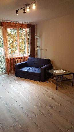 Wynajmę dwupokojowe mieszkanie Nowa-Huta