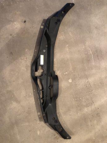 Накладка телевизора, накладка передней панели Toyota Venza
