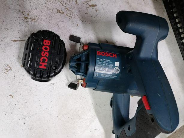 Bosch gks 190 piła tarczowa części obudowa osłona na piłę włącznik