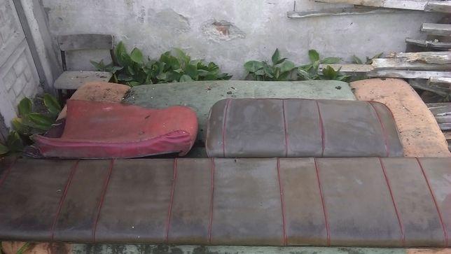 kanapa,fotele, siedzenie Skoda RTO 706,JELCZ 043,autosan H 9-03