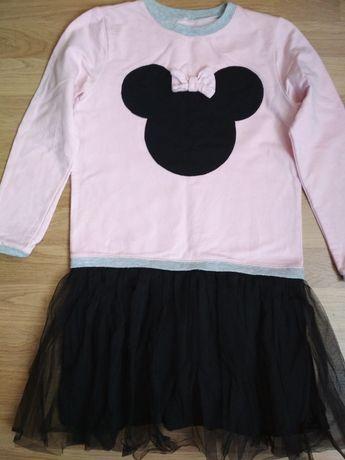Платье для маленькой модницы, платьице нарядные, в школу