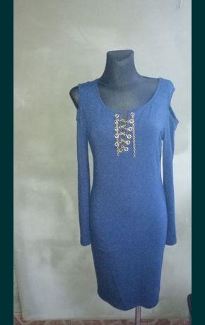 NOWA sukienka łańcuszek