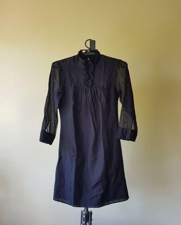 Sukienka tunika damska Karl Lagerfeld '38 XS 34