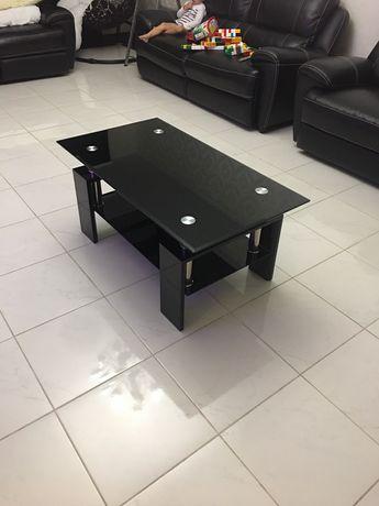 Продам столик скляний