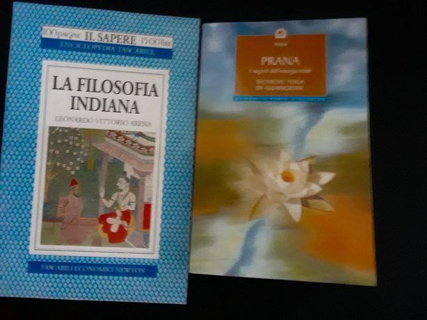 A Filosofia Indiana / Prana Yoga