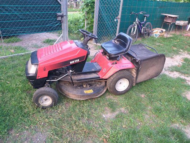 Sprzedam kosiarka traktorek MTD 13hp