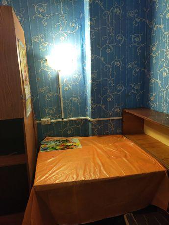 Сдам комнату в общежитии 18кв.