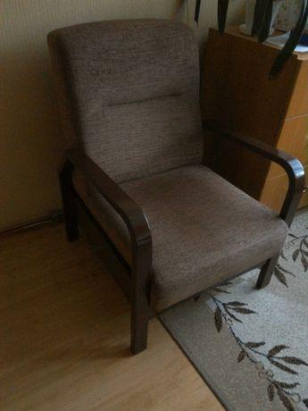 Sprzedam fotel używany