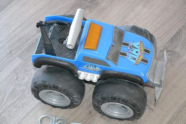 MAX TOW TRUCK holownik ciężarówka samochód uciag do 90 kg zamienię