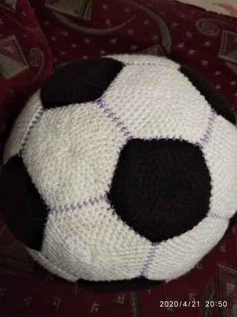 Мячи мягкие игрушки