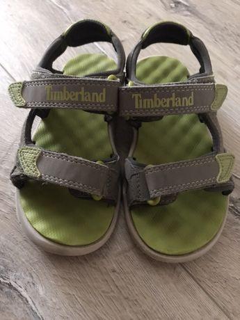 Sandały dla chłopca Timberland, 45zl cena z przesyłką!