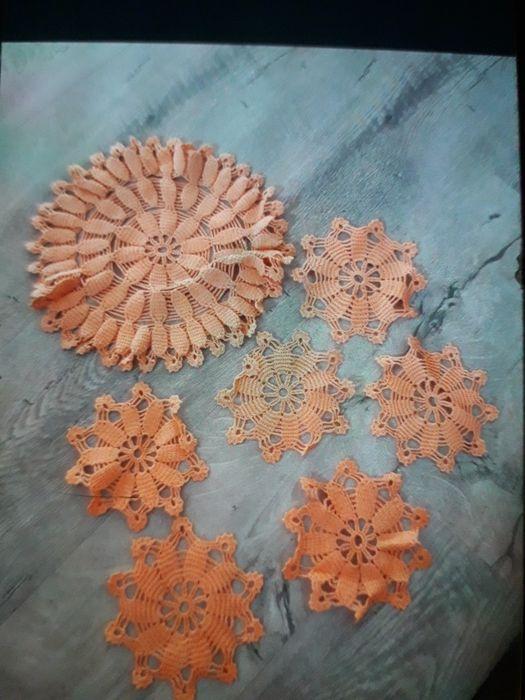 Serwetki ręcznie robione Olsztyn - image 1
