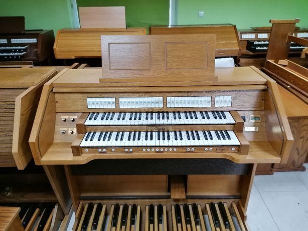 Organy kościelne Johannus Gloria Klassik 224