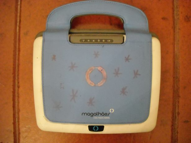 Computadores Magalhães