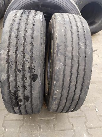 235/75R17.5 OPONA FULDA Multitonn 2 9-11 mmm