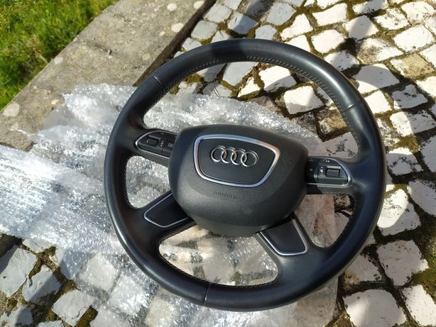 Volante Audi A3 Sportback