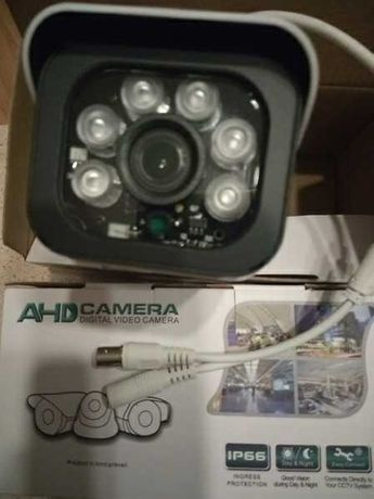 Kamera monitoringu AHD, TVI, CVI 4MP Matryca SONY IMX335 H.265.