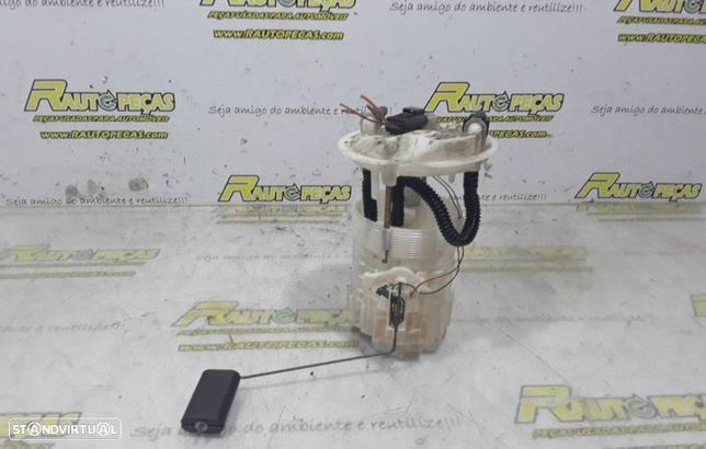 Boia Do Combustível Renault Megane Ii (Bm0/1_, Cm0/1_)