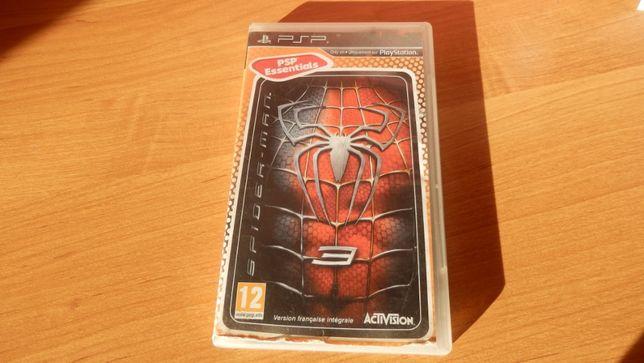 spider man 3 psp