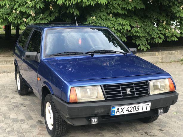 Продам ВАЗ 2108