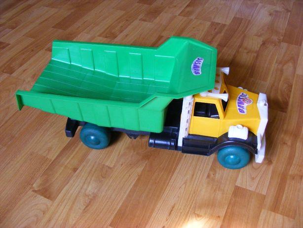 Машина детская, самосвал.