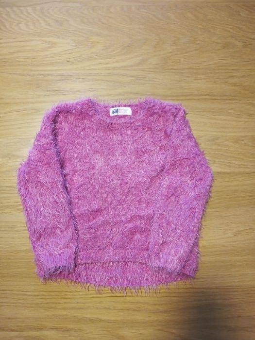 Sweterek H&M r.98/104 Rejowiec Fabryczny - image 1