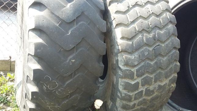 Opony 20.5-25 Bridgestone używane