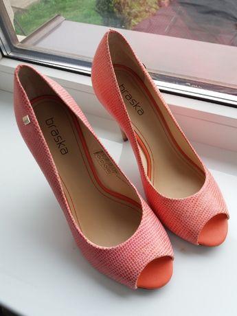 Жіночі туфлі Braska 39р.