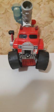 Машинка машинка трансформер