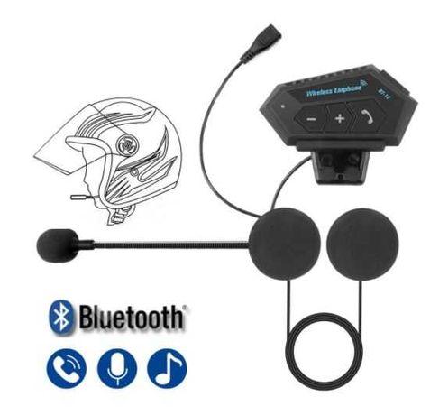 Bluetooth 4.2  BT-12 para Capacete
