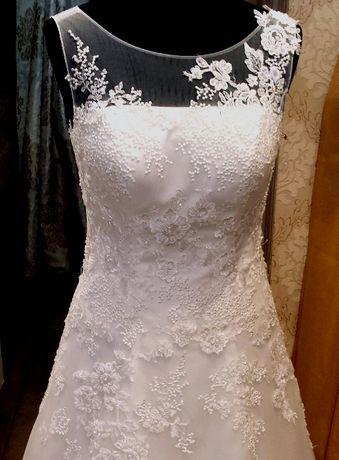 Suknia ślubna '38