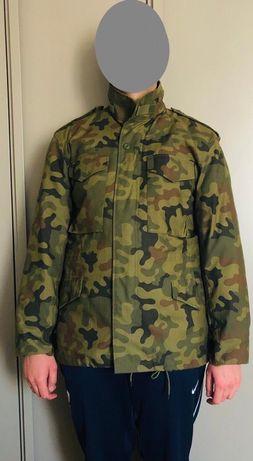Helikon tex m-65 куртка