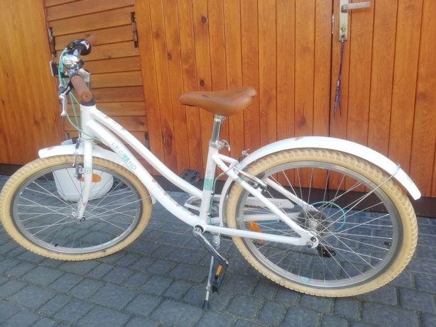 Legrand rower dziewczęcy 24