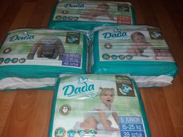 Подгузники памперсы дада (Бесплатная доставка по Сумах)