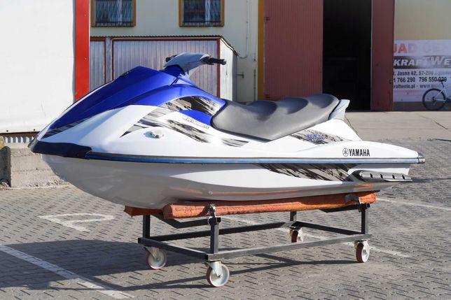 Skuter Wodny Yamaha VX110 110KM 3 osobowy 4T 4 CYLINDRY