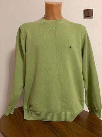 Tommy Hilfiger sweter męski L