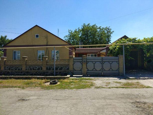 СРОЧНО! Продажа дома, 114м², все условия, ремонт, пгт. Межевая