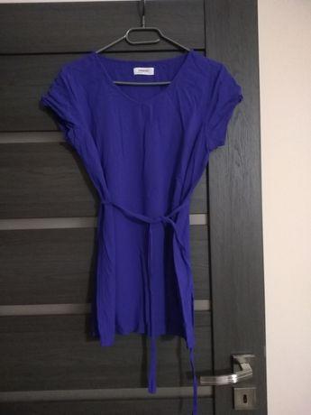 Bluzka ciążowa, tunika, Zalando