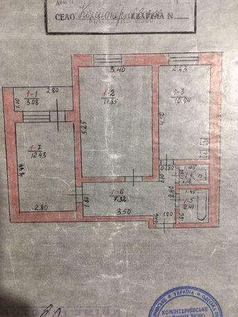 Квартира в Доброславе(не агенство)