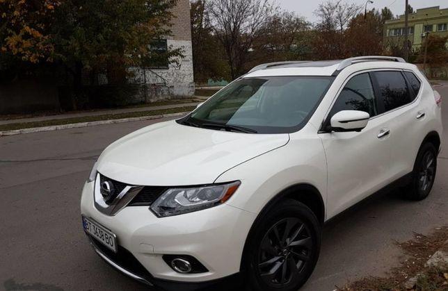 Продам Nissan Rogue