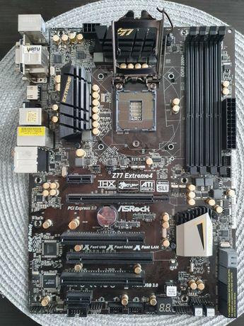ASRock Z77 EXTREME 4 LGA1155