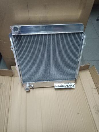 Radiador alumínio Toyota lj70