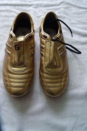 Wiosenne złote buty GRACELAND 39