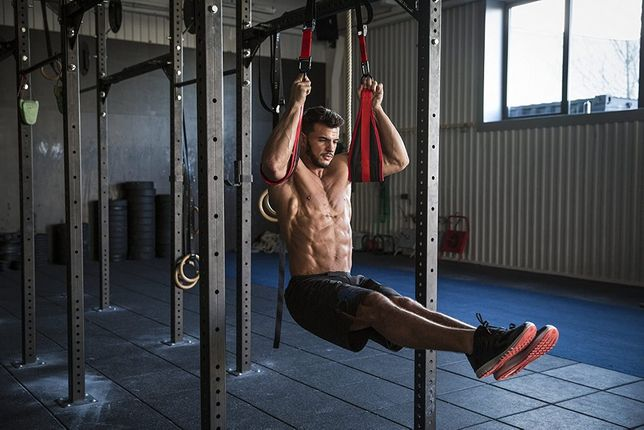 Treino em suspensão adidas 36zero Trainer Cardio & Fitness