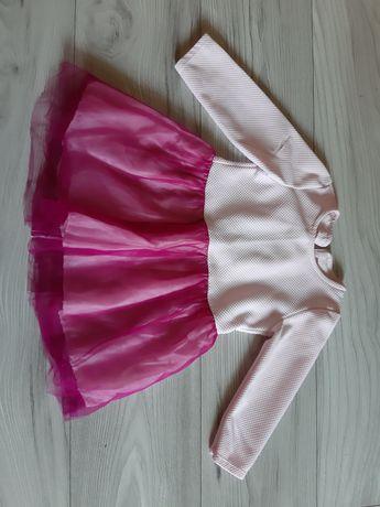 Sukienka 98cm/ 104cm
