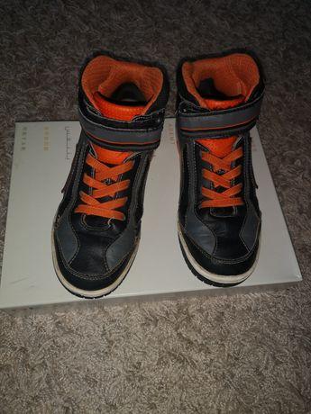 Geox ботинки, демосезонние